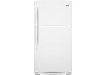 Whirlpool - WRT311SFYW - Top Freezer Refrigerators