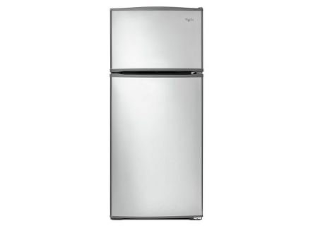 Whirlpool - WRT316SFDM - Top Freezer Refrigerators