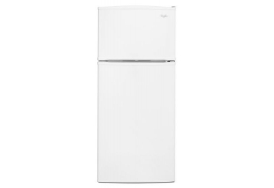 Whirlpool - WRT316SFDW - Top Freezer Refrigerators