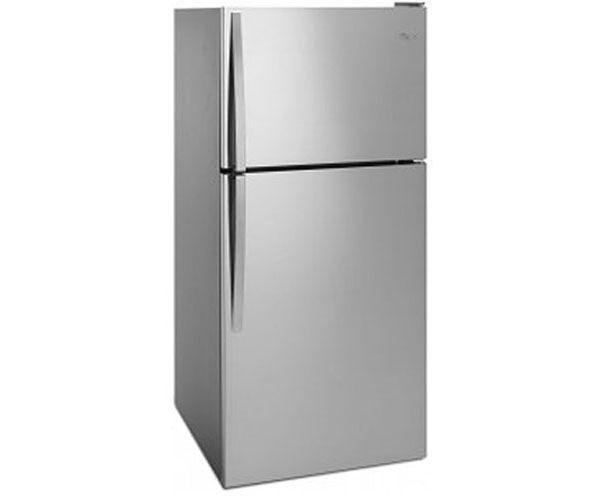 Top Freezer Refrigerator Wrt318fzdmss