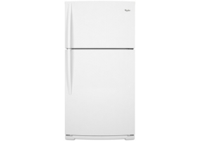 Whirlpool - WRT351SFYW - Top Freezer Refrigerators