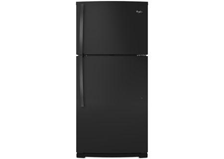 Whirlpool - WRT359SFYB - Top Freezer Refrigerators