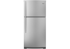 Whirlpool - WRT359SFYM - Top Freezer Refrigerators