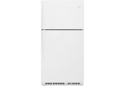 Whirlpool - WRT511SZDW - Top Freezer Refrigerators
