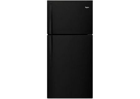 Whirlpool - WRT519SZDB - Top Freezer Refrigerators