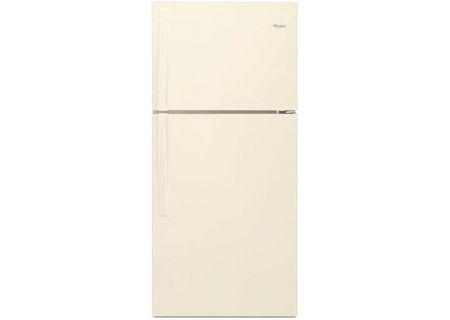Whirlpool - WRT519SZDT - Top Freezer Refrigerators