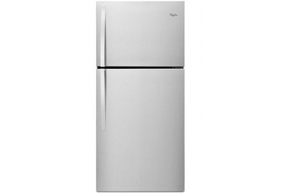 Whirlpool - WRT519SZDM - Top Freezer Refrigerators