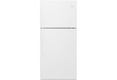 Whirlpool - WRT519SZDW - Top Freezer Refrigerators