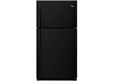 Whirlpool - WRT541SZDB - Top Freezer Refrigerators
