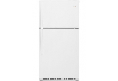 Whirlpool - WRT541SZDW - Top Freezer Refrigerators