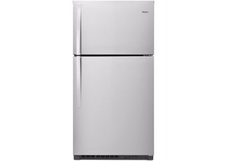 Whirlpool - WRT541SZDZ - Top Freezer Refrigerators