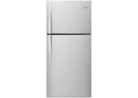 Whirlpool - WRT549SZDM - Top Freezer Refrigerators