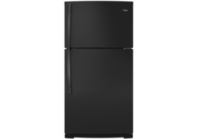 Whirlpool - WRT571SMYB - Top Freezer Refrigerators