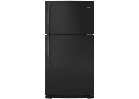 Whirlpool - WRT571SMYB - Top Freezer Refrigerators