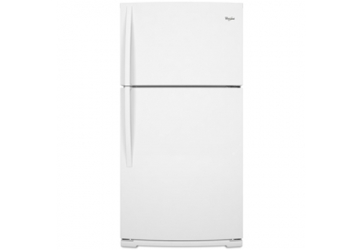 Whirlpool - WRT571SMYW - Top Freezer Refrigerators