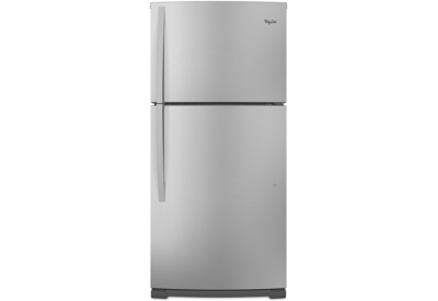 Whirlpool - WRT579SMYM - Top Freezer Refrigerators