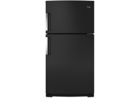 Whirlpool - WRT771RWYB - Top Freezer Refrigerators