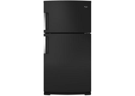 Whirlpool - WRT771RWYB - Top Freezer Refrigerators