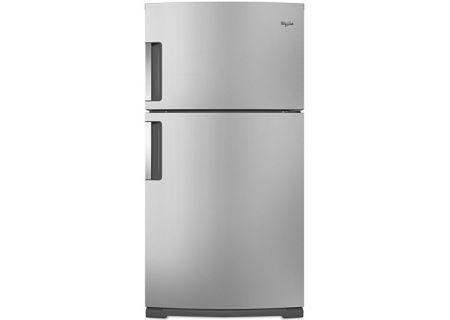 Whirlpool - WRT771RWYM - Top Freezer Refrigerators