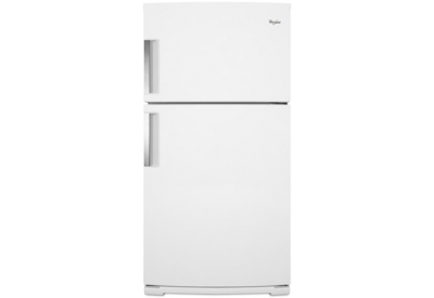Whirlpool - WRT771RWYW - Top Freezer Refrigerators