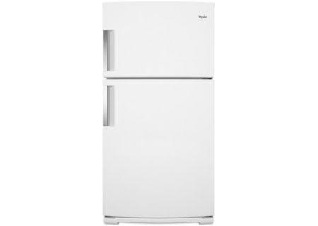 Whirlpool - WRT771RWYW - Top Freezer Refrigerators