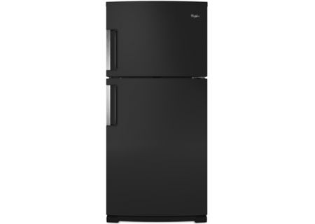 Whirlpool - WRT779RWYB - Top Freezer Refrigerators