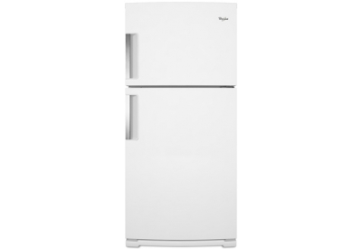 Whirlpool - WRT779RWYW - Top Freezer Refrigerators