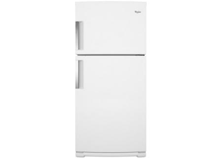 Whirlpool - WRT779RWYW - Top Freezer Refrigerators