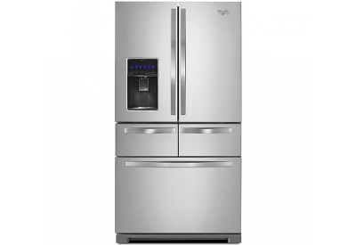 Whirlpool - WRV976FDEM - French Door Refrigerators