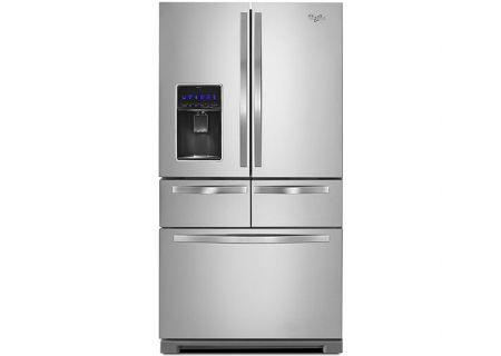 Whirlpool - WRV976FDEM - French Door Refrigerators