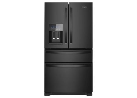 Whirlpool - WRX735SDHB - French Door Refrigerators