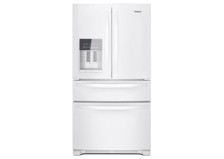 Whirlpool - WRX735SDHW - French Door Refrigerators