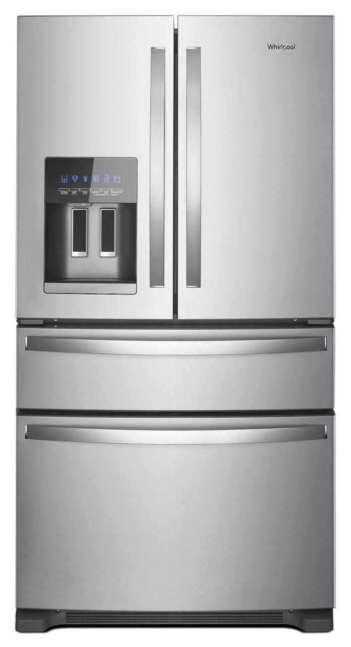 Whirlpool Stainless French Door Refrigerator Wrx735sdhz