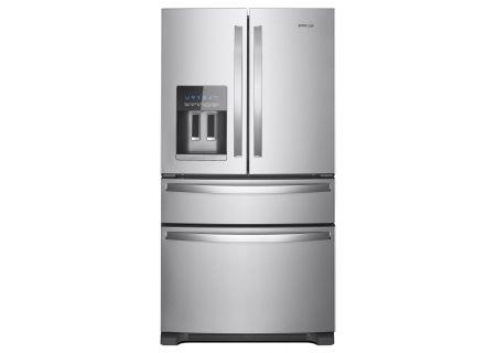 Whirlpool - WRX735SDHZ - French Door Refrigerators