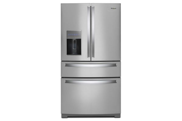 Whirlpool Stainless French Door Refrigerator Wrx986sihz