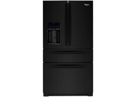 Whirlpool - WRX988SIBB - Bottom Freezer Refrigerators