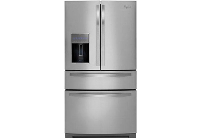 Whirlpool - WRX988SIBM - French Door Refrigerators
