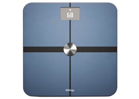 Withings - WS-50 BLACK - Heart Monitors & Fitness Trackers