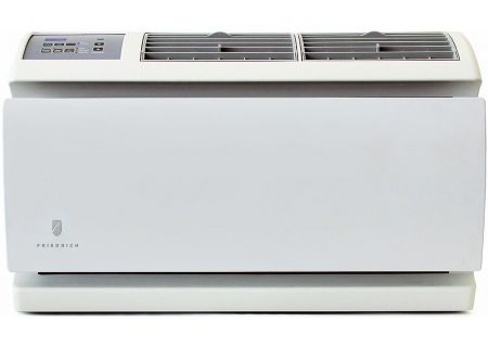Friedrich - WS08D10A - Wall Air Conditioners
