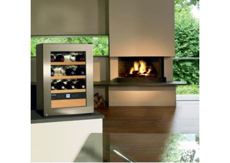 Liebherr - WS-1200 - Wine Refrigerators and Beverage Centers