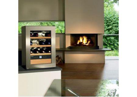 Liebherr - WS-1200 - Wine Refrigerators and Beverage Centers