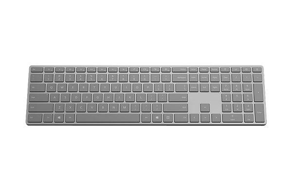 Large image of Microsoft Surface Keyboard - WS200025