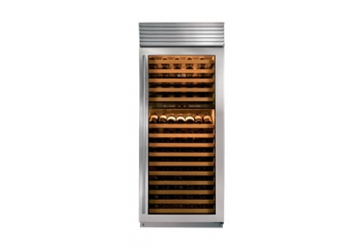 Sub-Zero - WS30/S/TH - Wine Refrigerators / Beverage Centers