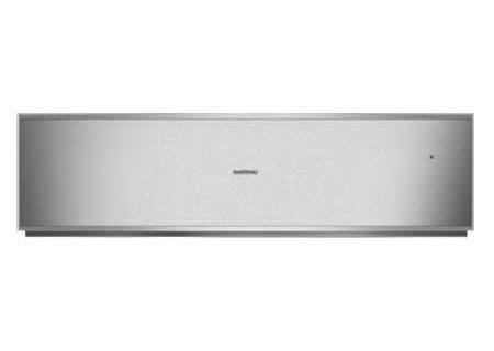 "Gaggenau 30"" Stainless Steel Warming Oven - WS482710"