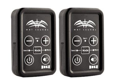 Wet Sounds 2.4 GHz Send & Receive Audio Link Kit  - WSALINK