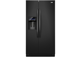 Whirlpool - WSF26C2EXB - Side-by-Side Refrigerators