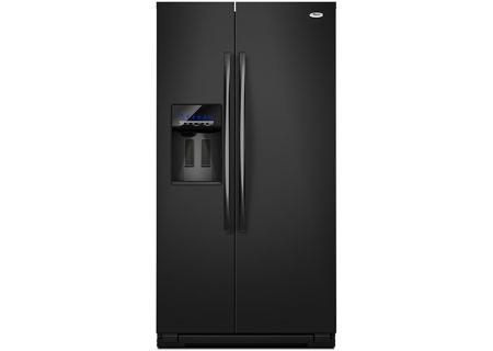 Whirlpool - WSF26C2EXB - Side-by-Side Refrigerators