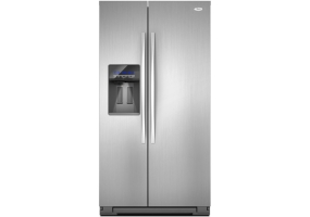 Whirlpool - WSF26C2EXY - Side-by-Side Refrigerators