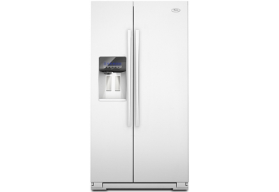 Whirlpool - WSF26C2EXW - Side-by-Side Refrigerators