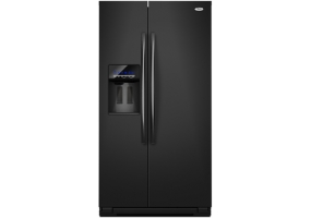 Whirlpool - WSF26D4EXB - Side-by-Side Refrigerators